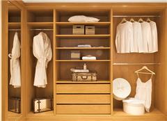 家庭定制衣柜前需要了解什么 第四点很重要