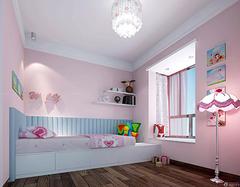 女生卧室装修的要点 哪种是你最爱