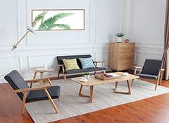 常见的简约原木家具品牌有哪些 重返自然的舒适