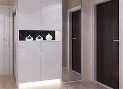 了解选购玄关柜的技巧 不一样的装饰体验