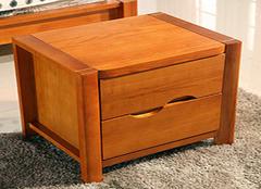 选购床头柜的小技巧有哪些 不可或缺的部分
