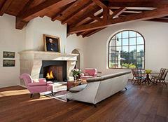 别墅门窗设计标准有哪些 好门窗才有好景致