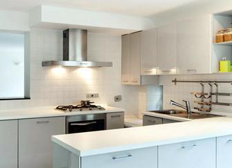 如何让厨房干净如新 怎么做是关键