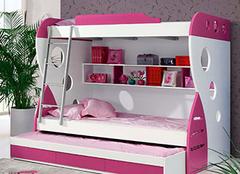 选购优质儿童床的小技巧 怎么挑选好