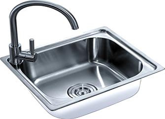 选购厨房水槽龙头的要素 给你一些参考