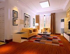 家装地面装修材料有哪些 更实用