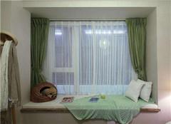 飘窗装修时怎么设计更合适 让你家的飘窗浪起来