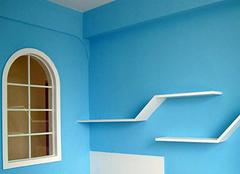 墙面漆挑选有什么误区 这四点你能逃过几个?
