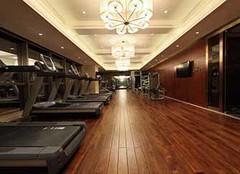 健身房的几种装修风格的优缺点 都来涨涨知识吧