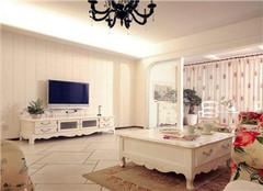 客厅怎么装修布置更合适 要注意哪些方面呢