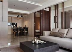 客厅装修设计要注意哪些要点 万万不可忽略了
