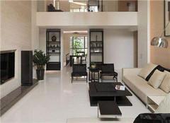 100平的新房怎么装出200平效果 这些搭配很重要