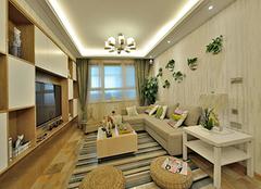 小户型客厅装修要遵循哪些原则