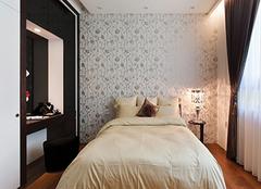 小户型卧室装修小技巧 保证你的好睡眠