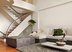 为家居装修合适的阁楼楼梯 安全把控每一个细节