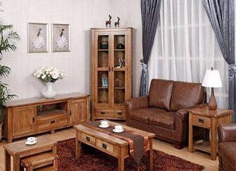 辨别橡胶木家具的技巧 帮你买到好家具