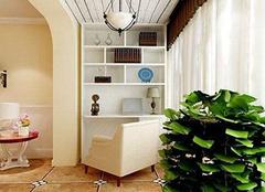 阳台储物柜的设计规范 空间大小很重要