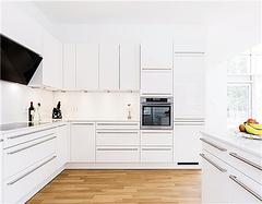 厨房到底能不能装地板 厨房铺地板好处多多