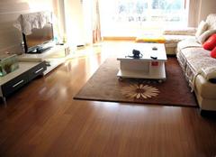 实木复合地板选购有哪些方法 拒绝假冒伪劣