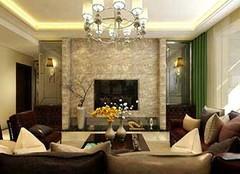 客厅怎么装修成简约风格 设计师手把手教你