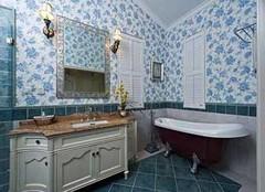 卫生间适合哪种装修风格 早看早赚到