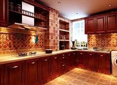 厨房适合哪种装修风格 厨房也可以这么美