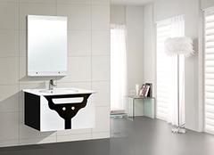浴室柜配件细节详解 让家居更精益求精