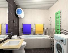 厕所装修要注意的风水知识 这些都是必知事项