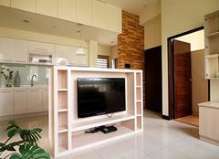 电视墙怎么装修比较好 五款精美设计推荐