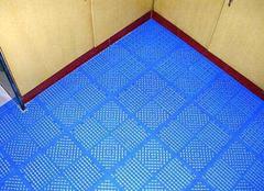 哪种材质的浴室防滑地垫比较好 快来看看吧