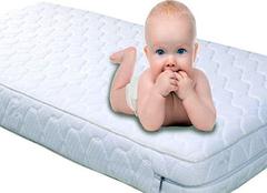了解婴儿床垫的材质 哪种比较舒适