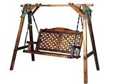 秋千椅的选购方法 舒适很重要
