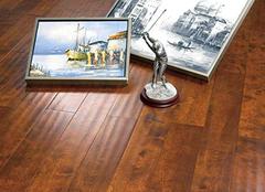 选购实木地板的误区 需避开