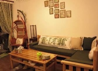 木质家具的清洁技巧 超级实用