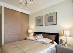 卧室家具怎么选才对 健康环保最重要