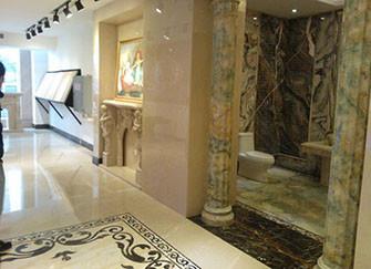 选购家居装修石材技巧 优质石材这样选