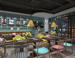 餐厅装修设计风格有哪些 好浪漫