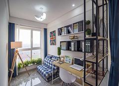 小户型房屋装修流程详解 90后装修达人分享