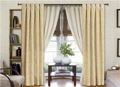 窗帘常见的种类有哪些 其各自的功能是什么呢