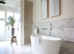 亚克力浴缸清洗保养小技巧 怎么清洗保养好