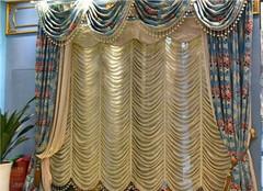 窗帘怎么设计安装更合理 警惕商家的小伎俩
