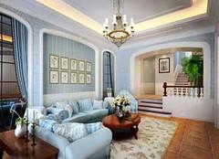 客厅适合哪些装修风格呢 设计名师来教您