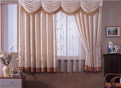 高价格窗帘有何猫腻 如何避免掉进选购陷阱