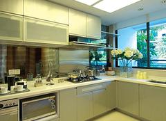 厨房收纳装修有哪些技巧 烹饪也可以变得很简单