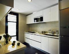 厨房装修有哪些注意点 厨房装修需知