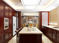 厨房装修有哪些注意要点 区域搭配不可小觑