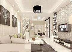 室内如何进行采光装修 让昏暗的家居带来光明