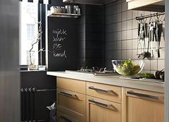 如何装修小户型厨房 看完还不赶快收藏