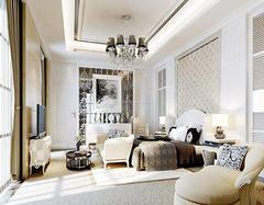 贵气十足的欧式家装风格要怎么搭配 它的搭配技巧是什么