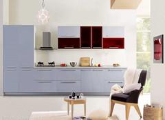 厨柜优劣的辨别方法 五招助你选购好橱柜